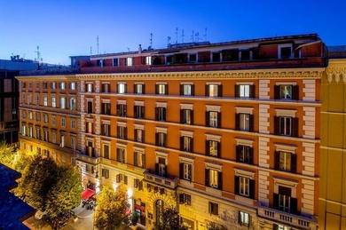 Hotel Oxford, Италия, Рим