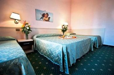 Hotel Priscilla, Италия, Рим
