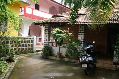 Sailors' Inn, Индия, Северный Гоа