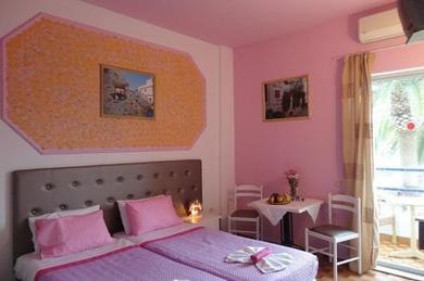 Minoa Hotel, Греция, остров Крит