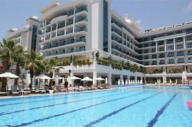 La Grande Resort & Spa, Турция, Сиде