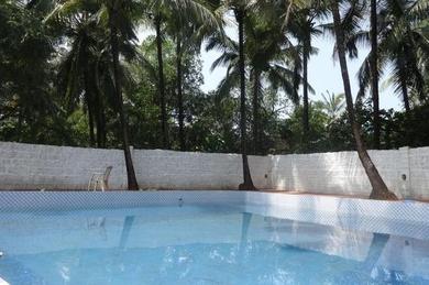 Ashoka Ashvem, Индия, Северный Гоа