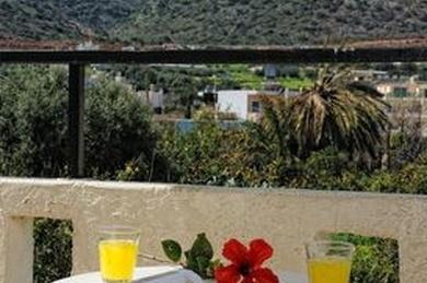 Stelios Residence Apartments, Греция, остров Крит