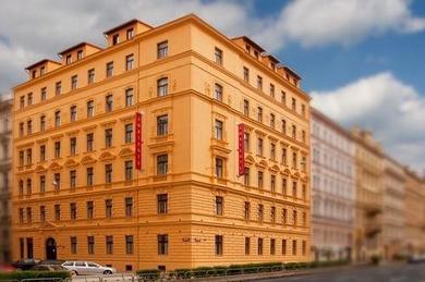 Hotel Ambiance, Чехия, Прага
