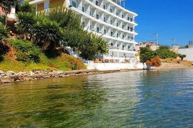 Porto Evia Boutique Hotel, Греция, Эвия