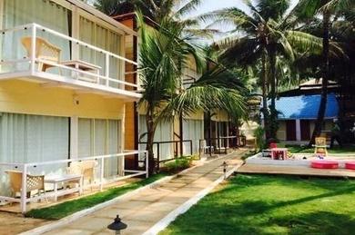 Tahira Beach Resort, Индия, Северный Гоа