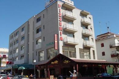 Aparthotel Safari, Испания, Коста-дель-Маресме