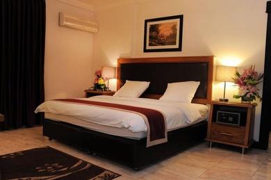 Raed Hotel Suites, Иордания, Акаба