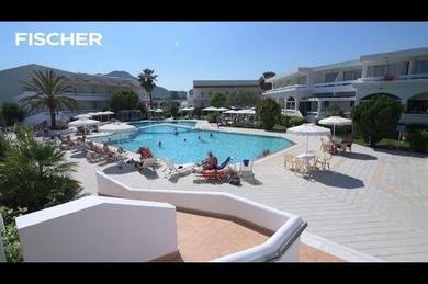 Niriides Beach Hotel, Греция, остров Крит