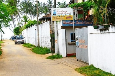 New Wadduwa Beach Resort, Шри-Ланка, Ваддува