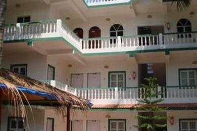 Mandrem Retreat, Индия, Северный Гоа
