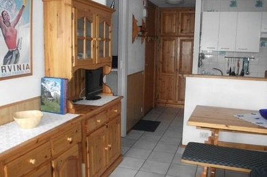 Apartments Cervinia, Италия, Червиния