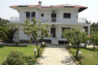 Villa Ioanna, Греция, Халкидики