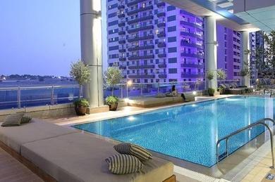 Auris Inn Al Muhanna Hotel, ОАЭ, Дубай