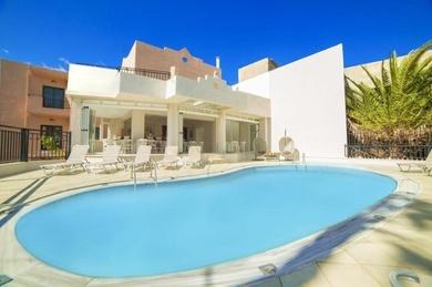 Malia Central Apartments, Греция, остров Крит