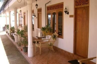 мини-отель «Petter's Beach Inn», Шри-Ланка, Калутара