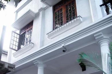 Blue Swan Inn, Шри-Ланка, Унаватуна