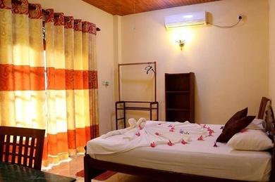 Serenity Villa, Шри-Ланка, Хиккадува