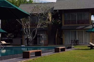 South Lake Resort, Шри-Ланка, Коггала