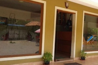 гостевой дом «Clinton Guest House», Индия, Южный Гоа