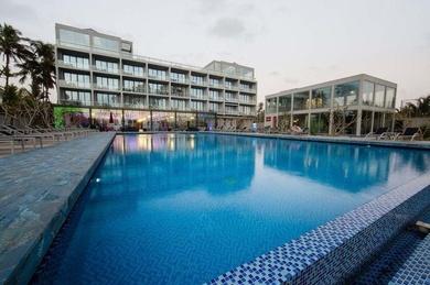Club Waskaduwa Beach Resort & Spa, Шри-Ланка, Калутара