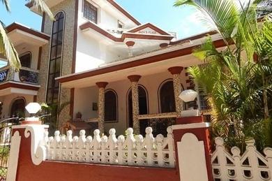Jacks Place, Индия, Южный Гоа