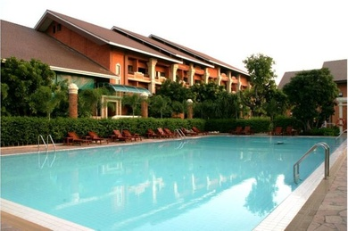 Fairtex Sports Club & Resort, Таиланд, Северная Паттайя