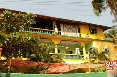 Sunshine Guesthouse, Индия, Северный Гоа