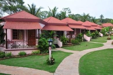 Leoney Resort, Индия, Северный Гоа