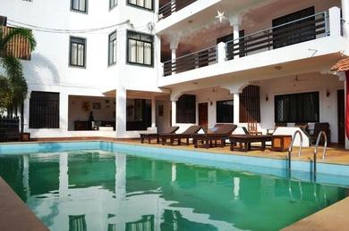 Pleasure Beach Resort, Индия, Северный Гоа