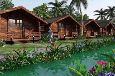 MAP5 Village Resort, Индия, Северный Гоа