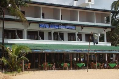 Ritas Hotel, Шри-Ланка, Хиккадува