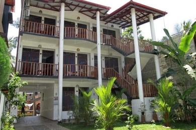 гостевой дом «Tropicana Guesthouse», Шри-Ланка, Унаватуна