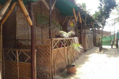 гостевой дом «Valenjoy Beach Stay», Индия, Северный Гоа