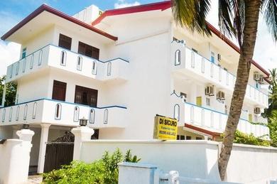 Di Sicuro Tourist Inn, Шри-Ланка, Хиккадува