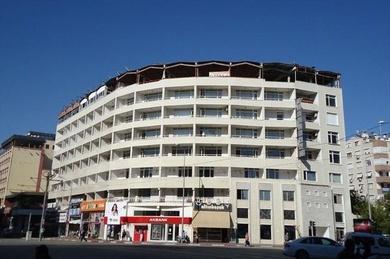 Bilgehan Hotel, Турция, Анталья