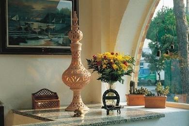 Hotel Casa Nicola, Италия, остров Искья
