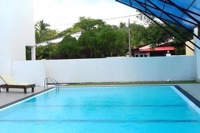 Blue Spring Hotel, Шри-Ланка, Ваддува