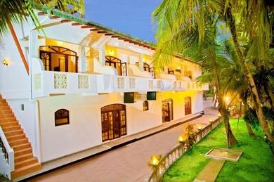 Prince Villa, Шри-Ланка, Бентота