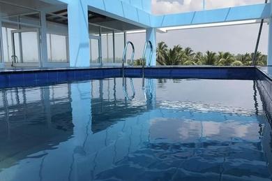 BlueSky Hotel Hikkaduwa, Шри-Ланка, Хиккадува
