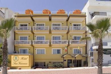 Hotel San Vincenzo, Италия, остров Сицилия