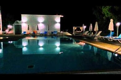 Park Beach Hotel, Кипр, Лимассол