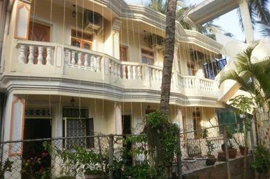 Aston Ajoy Home Comfort, Индия, Южный Гоа