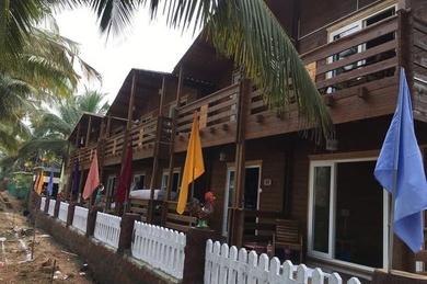 Casa Obrigado Beach Cottages and Spa, Индия, Северный Гоа