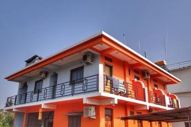 The Sovva Hotel, Индия, Северный Гоа