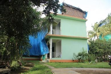 The Nest Ashwem, Индия, Северный Гоа