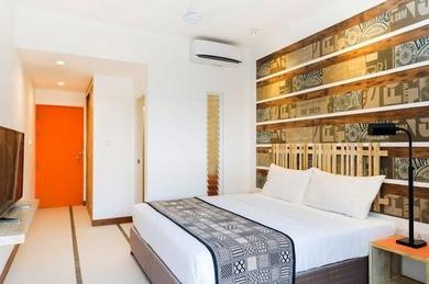 Hotel J Unawatuna, Шри-Ланка, Унаватуна