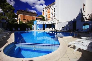 Brown Hotel, Италия, провинция Римини
