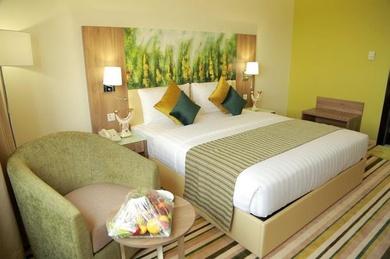 Royal View Hotel, ОАЭ, Рас-аль-Хайма