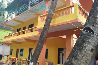 Arambol Residensea, Индия, Северный Гоа